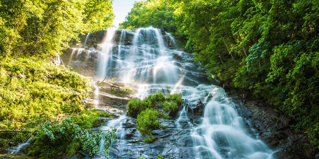 Amicalola Falls Adventure Lodge Homepage Slider 3