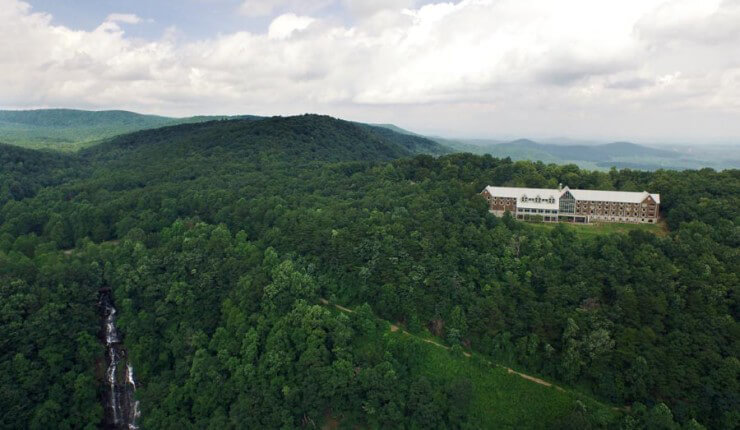 Amicalola Falls Adventure Lodge Photos Videos Accommodations 22-thumbnail