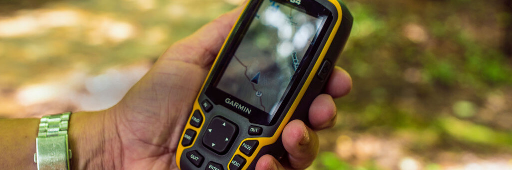 Amicalola Falls Adventure Lodge Adventures GPS Scavenger Hunt 1