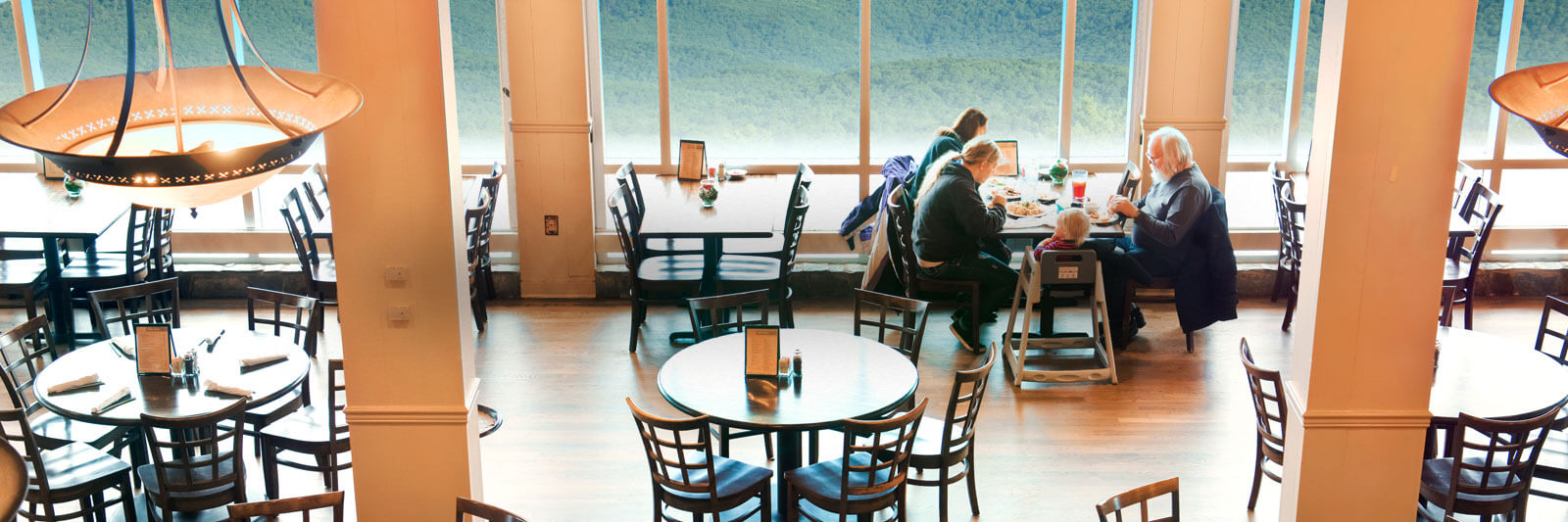 Amicalola Falls Adventure Lodge Dining Weekly Calendar 1