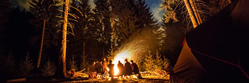 Amicalola Falls Adventure Lodge GA State Park Camping 1 1