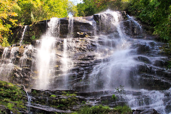 Amicalola Falls Adventure Lodge Things To Do Area Attractions 1