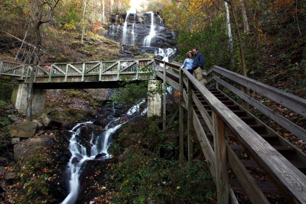 Don't Miss Autumn at Amicalola Falls | Amicalola Falls State Park ...