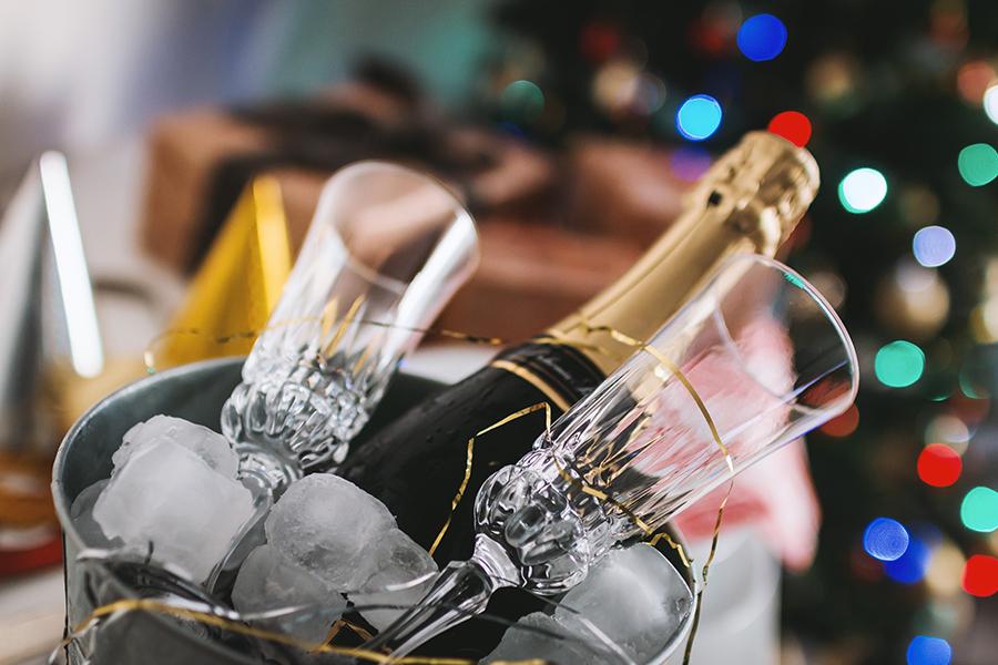 Champagne Amicalola