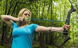 AFL Archery sans
